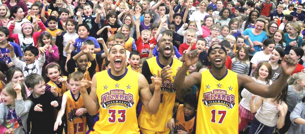 Harlem Wizards are coming to Bay Shore 10/30/19