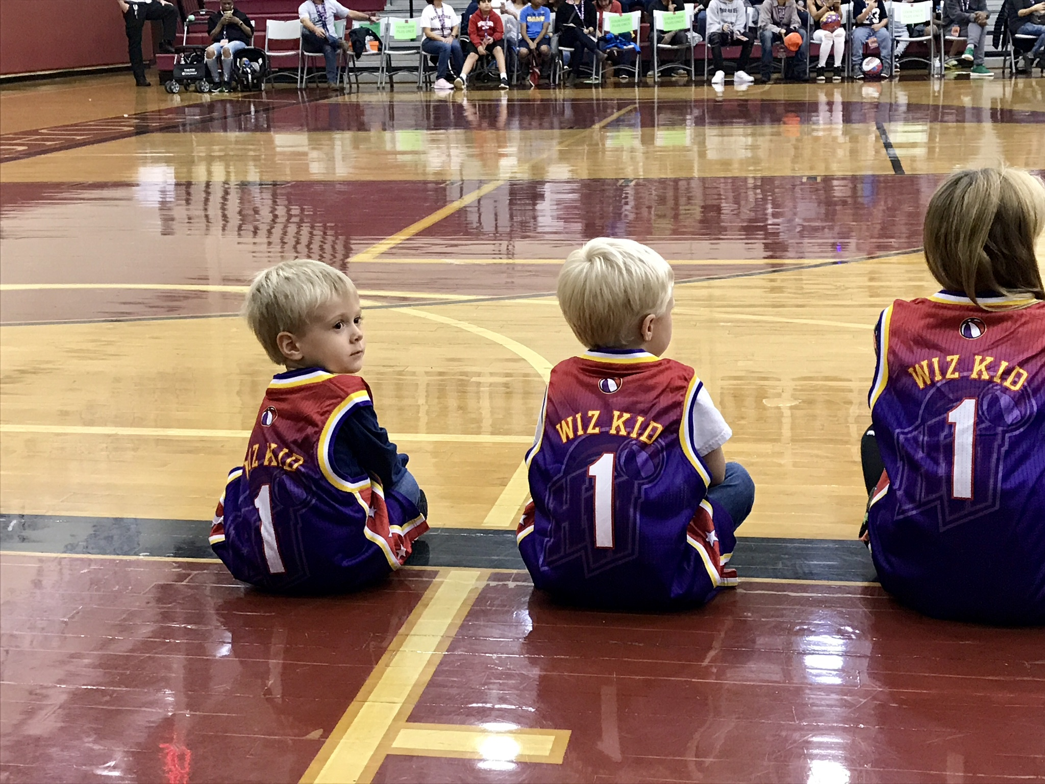 Harlem Wizards 10/2019